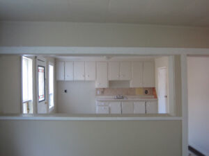 Newly Rennovated Apartment in Kirkland Lake ON