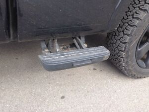 Ford F-150 kick out bed steps Cambridge Kitchener Area image 6