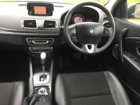 Renault Megane 2.0 ( 140bhp ) CVT Privilege Tom Tom