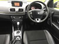 Renault Megane. CVT Privilege Tom Tom