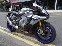 2015 15 Reg Yamaha R1M 3157 miles one mature owner