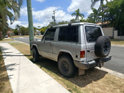 Swb Pajero exe Boronia Heights Logan Area Preview