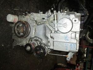 Nissan Altima 2.5L Engine - 4cyl - 2010-2012