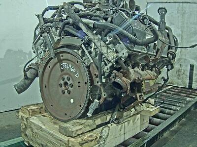 Engine 4.6L VIN W 8th Digit Fits 03-05 EXPLORER 4422849