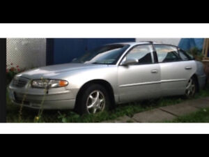 2002 Buick Regal 4 fix or parts~ Very Open to Offers