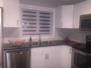 furnished 1 bedroom available