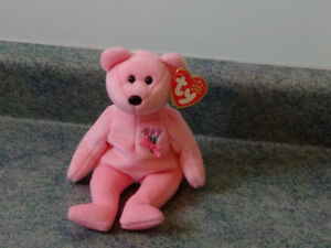 Ideal for Mother's Gift - Original Beanie Baby - Mum