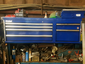 Top tool chest