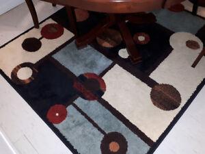 Area rug 5 x 7