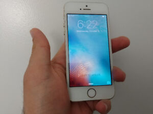 Apple iPhone 5S for Telus, Koodo and Public Mobile - 16Gb