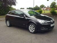 Vauxhall/Opel Astra 1.4i 16v Sport 2008MY Breeze Plus