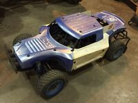 1/5 Scale Losi 5IVE-T