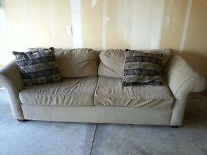 Couch for sale - great condition Cambridge Kitchener Area image 1