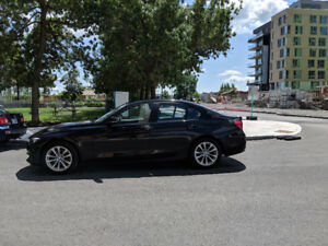2016 BMW 320i x drive LEASE TAKEOVER