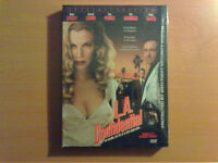 LA Confidential - movie DVD - NEW