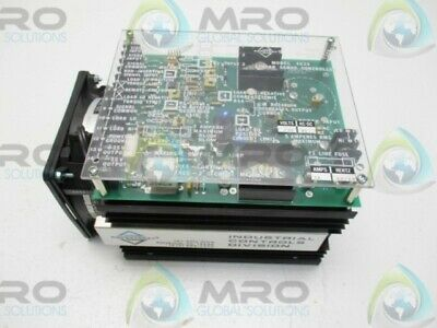 Aerotech 4020 Linear Servo Motor As Pictured  New No Box