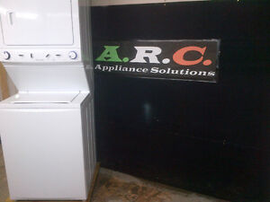 ARC Appliance Solutions - Frigidaire Laundry Center WD0280