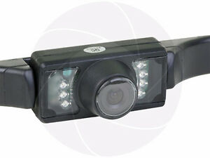 NEW Car Rear View License Plate Camera Day/Night (LED) NEW