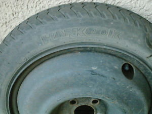 Spare Tire for PT Cruiser