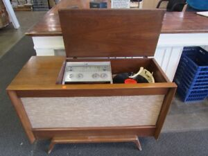 Philco Stereophonic System