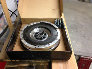 Porsche aasco lightweight flywheel