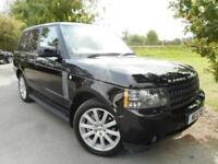 2011 Land Rover Range Rover 4.4 TDV8 Vogue SE 4dr Auto 4 Zone Climate! Sunroo...