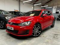 2014 Volkswagen Golf 2.0 TDI BlueMotion Tech GTD 5dr