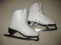 Soft Skates by Jackson - size 7