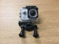 14MP / 1080p Camera