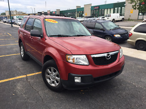 2010 Mazda Tribute GX 4WD 4CYL
