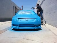 GTA's Top Plasti Dip Shop! We offer the BEST prices!25% off