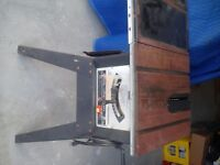 "Sears/Craftsman 9"" table saw."