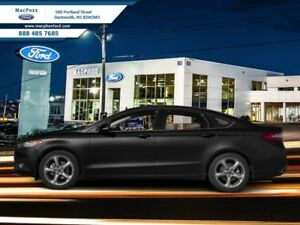 2014 Ford Fusion Titanium  - Certified - Leather Seats