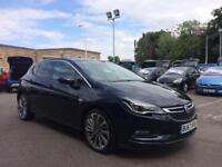2017 Vauxhall Astra 1.6cdti Sri 5dr 5 door Hatchback