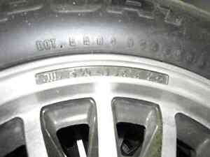 "14"" Aluminum Wheels - 4X114.3 - low offset London Ontario image 2"