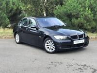 2005 BMW 3 SERIES 2.0 320I SE 4D AUTO (GENUINE LOW MILEAGE | LEATHER)