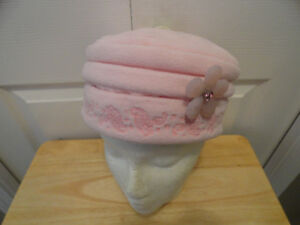 Women's Winter Hats - Very Good Condition