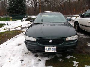 "2004 BUICK REGAL LS ""WHOLE OR PARTS"""