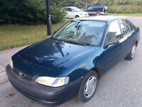 Toyota Corolla VE 1998 - 950$