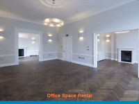 West End - Central London * Office Rental * GLOUCESTER PLACE -W1U