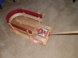 Baby Sled