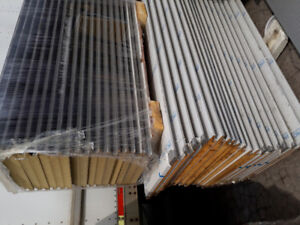 Walk in cooler panes for sale