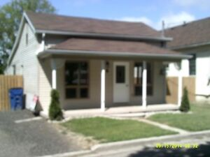 LARGE DOUBLE LOT HOME RENOVATED.