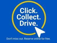 2018 Ford C-MAX 1.0 EcoBoost Titanium 5dr Eur Estate Petrol Manual