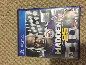 PS4 GAMES FOR SALE, $10 EACH OR ALL 6 FOR $40 Cambridge Kitchener Area image 4