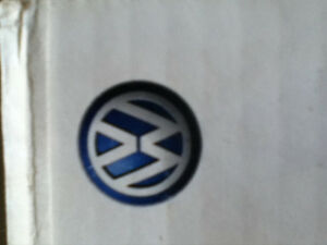 Volkswagen Form Fitted Splash Guards Kingston Kingston Area image 1
