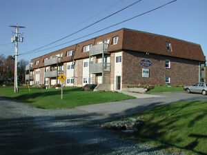 Non-smoking, quiet, 2 bdrm with balcony in Cole Harbour