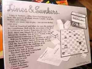 Lines & sunkers game. Never opened  St. John's Newfoundland image 2