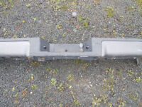 2009-2014 Ford F-150 Rear Bumper