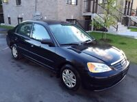 Honda covic 2003 automatique